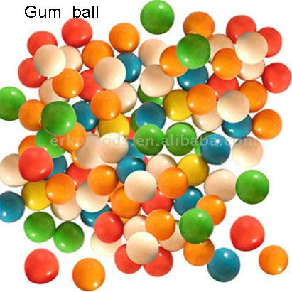 Gum Ball Candy (Gum Ball Candy)