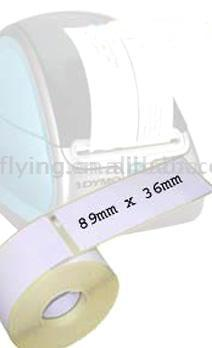 Label Paper for Dymo (Этикеточной бумаги для Dymo)
