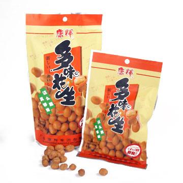Multi-Taste Peanut