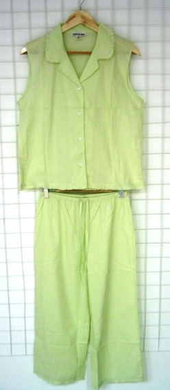 Ladies` Pajamas