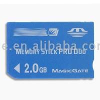 Memory Card (Карты памяти)
