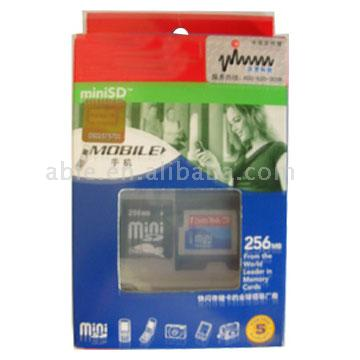 Mini SD Card (Mini SD Card)