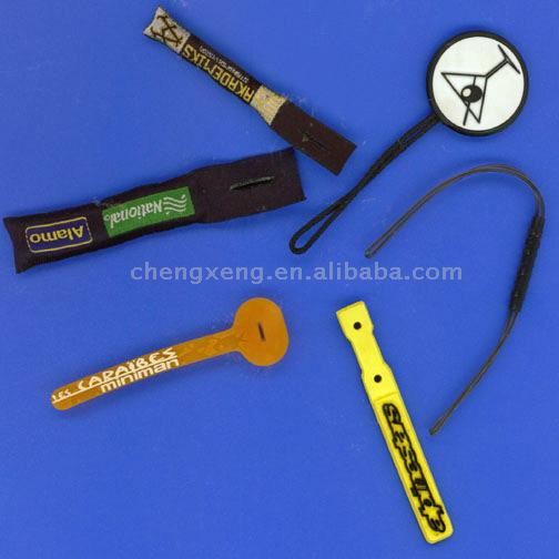 PVC Zip Puller (ПВХ-Zip Puller)
