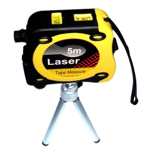 Laser Measuring Tape (Лазерная измерительная лента)