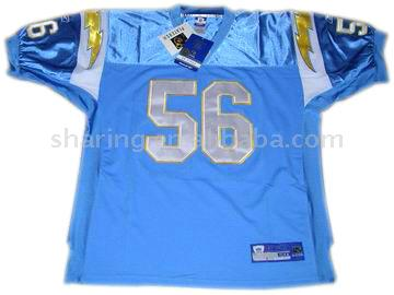 Nfl/Nba/Mlb/Nhl Jerseys (NFL / NBA / MLB / Nhl Трикотажные)