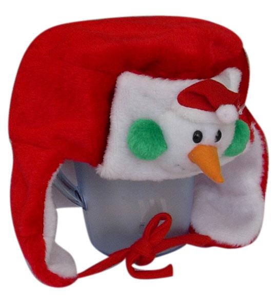 Christmas Hat (Christmas Hat)