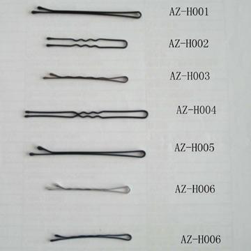 Hair Pin, Bobby Pin (Hair Pin, Шпилька)
