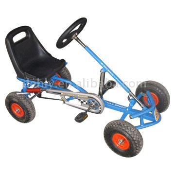 Toy Go Kart 01 (Игрушка Go Kart 01)