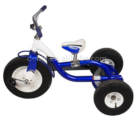 Tricycle A (Ein Dreirad)