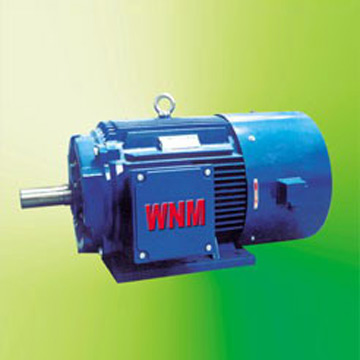 YVF2 Series Inverter Duty Motor (YVF2 серии инверторов Duty Motor)
