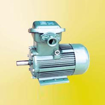 YFB Series Dust Explosion-Proof Induction Motor (YFB серии взрывов пыли-Proof Induction Motor)