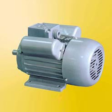 YL Series Two-Value Capacitor Induction Motor (Две серии YL-Соотношение Конденсатор Induction Motor)