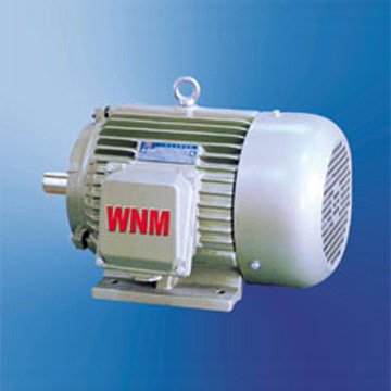 YH Series High Slip Three-Phase Induction Motor (YH Series High Slip Трехфазные асинхронные Мотор)
