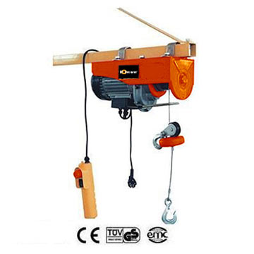Electric Hoist RWEH-17001