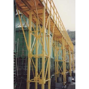 FRP Platform