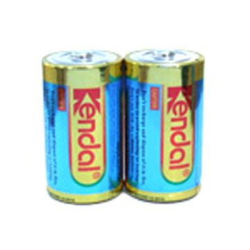 Alkaline D Size Battery (Щелочные аккумуляторы размера D)