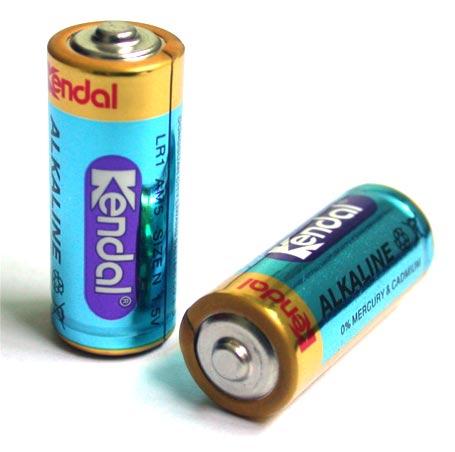 LR1 Alkaline Battery (LR1 щелочная батарейка)