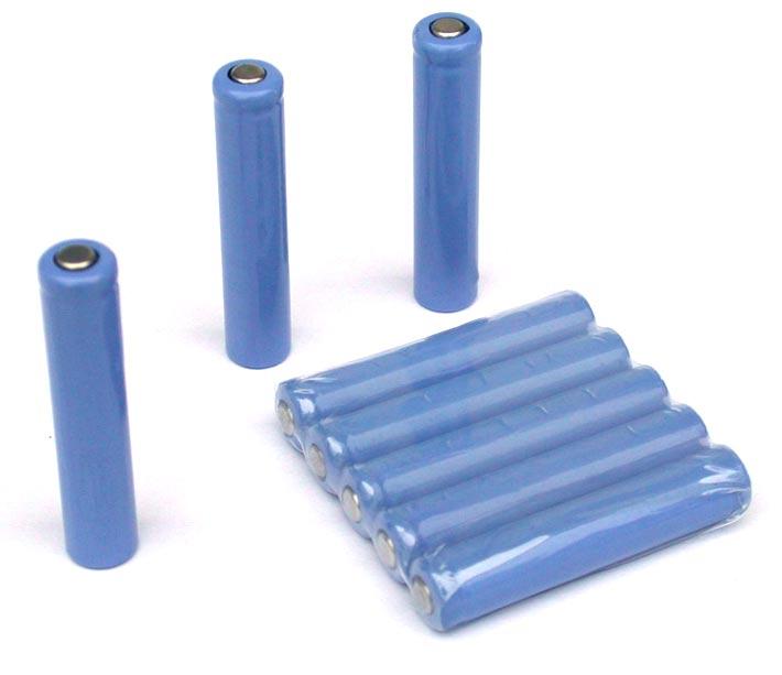 LR61 Alkaline Battery (Щелочная батарейка LR61)