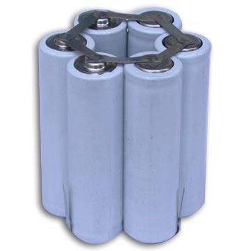 2LR6-3 Alkaline Battery (2LR6-3 щелочная батарейка)