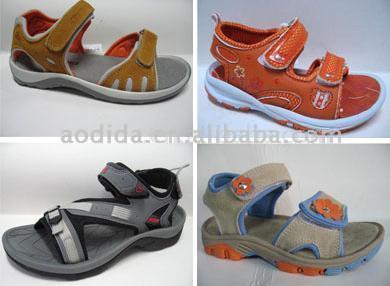 Sandal (Сандал)