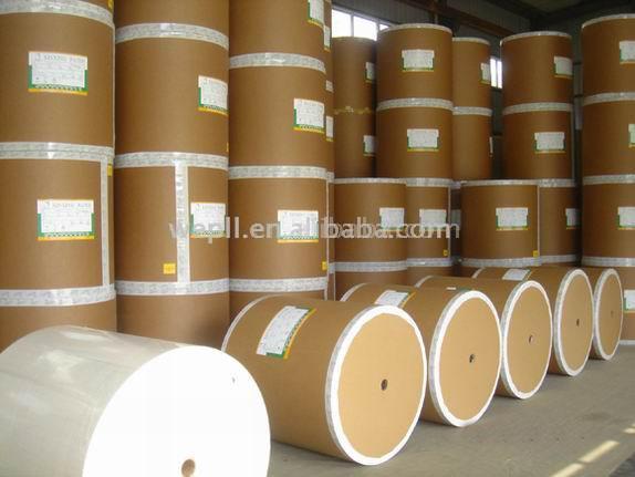 Kraft Linerboard & Fluting Paper