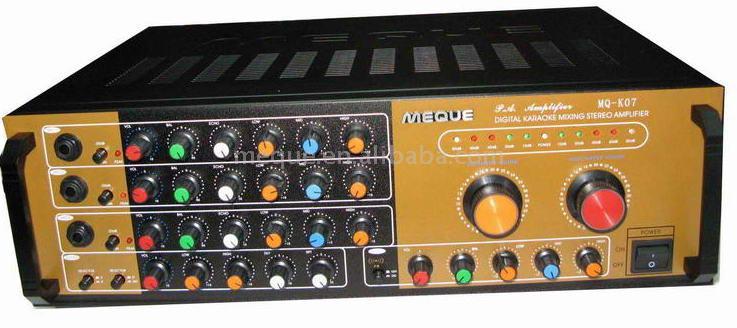 Amplifier (Verstärker)