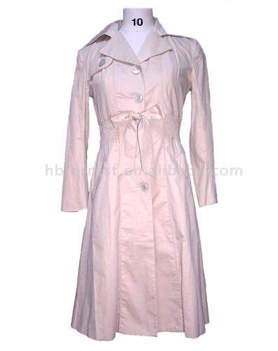Ladies` Coat