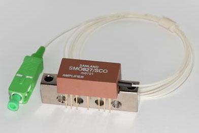 CATV Optical Receiver Module (CATV Оптический модуль приемника)