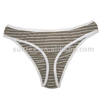 Underwear (Нижнее белье)