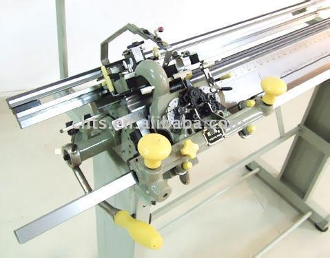 Hand Felt Knitting Machine