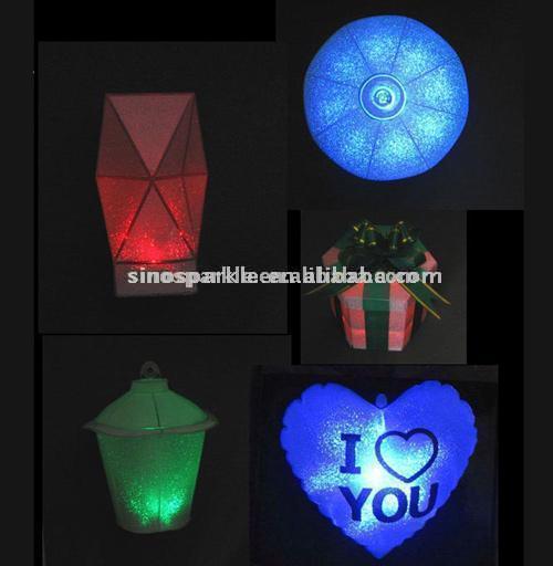 PVC Light Gift (ПВХ Light подарков)