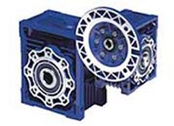 Combination Of Double Nmrv Worm Gearbox (Сочетание Double Nmrv Worm КПП)