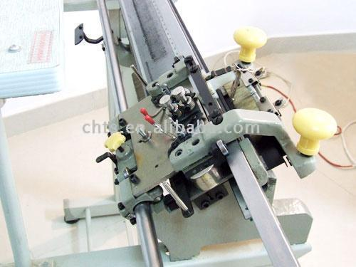 Single Board Jacquard Knitting Machine