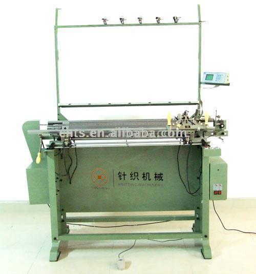 12g Foot Rest Micro-Computer Knitting Machine