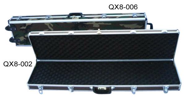 Aluminum Gun Case (Алюминиевый Gun дело)