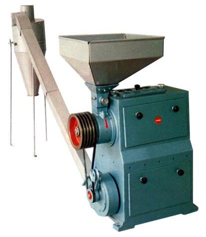 Emery Roll Jet Rice Mill (Эмери Roll Jet Райс мельница)