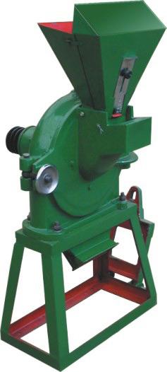 Disk Mill (Model FFC) (Дисковая мельница (модель FFC))