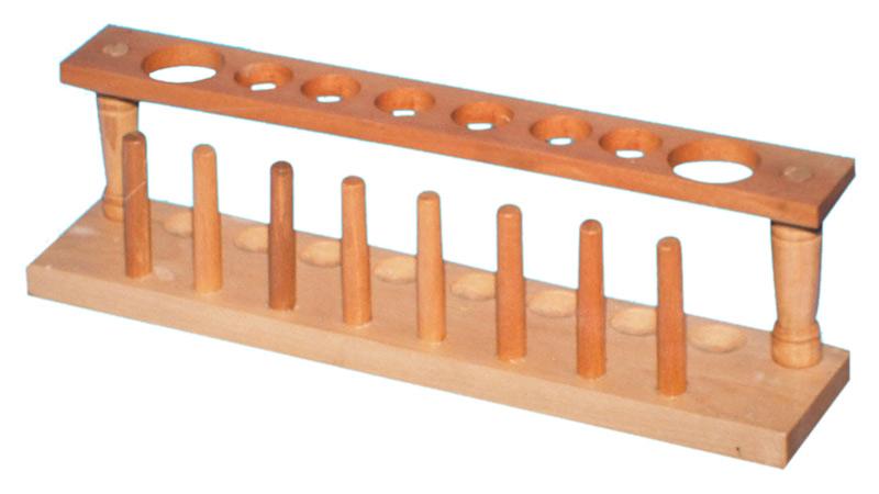 Test Tube Rack (Test Tube R k)
