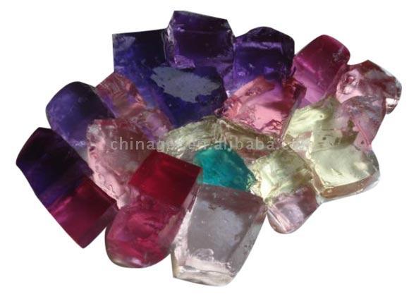 Crystal Soil (Crystal Почва)