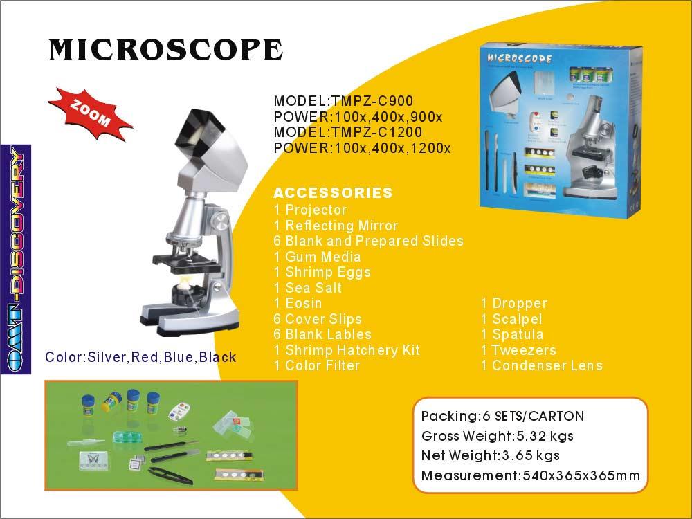 Microscope, Projector, Optical Glass Lens (Factory Supply) (Микроскопы, проектор, оптическое стекло объектива (заводская поставка))