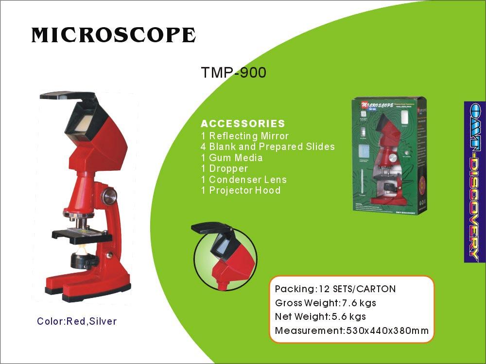 The Most Popular Children`s Microscope (Factory Supply) (Самый популярный детский микроскоп (заводская поставка))