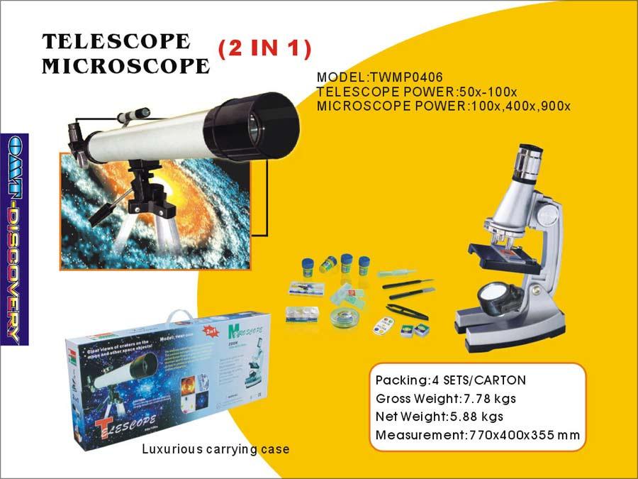 The Most Popular Professional Microscope, Telescope (Самые популярные Профессиональный микроскоп, телескоп)