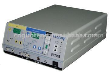 Radio Wave Electric Bistoury (GR120A) (Радиоволн Electric бистури (GR120A))