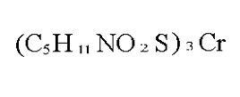 Chromium Methionine Chelate (Feed Grade) (Метионин хелат хрома (F d Grade))