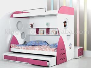 Drei Etagenbett : Etagenbetten für personen triple bed etagenbett