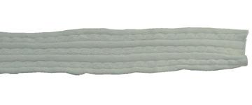 Strickschal (White) (Strickschal (White))