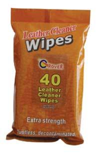 Leather Wipe (Протрите кожу)