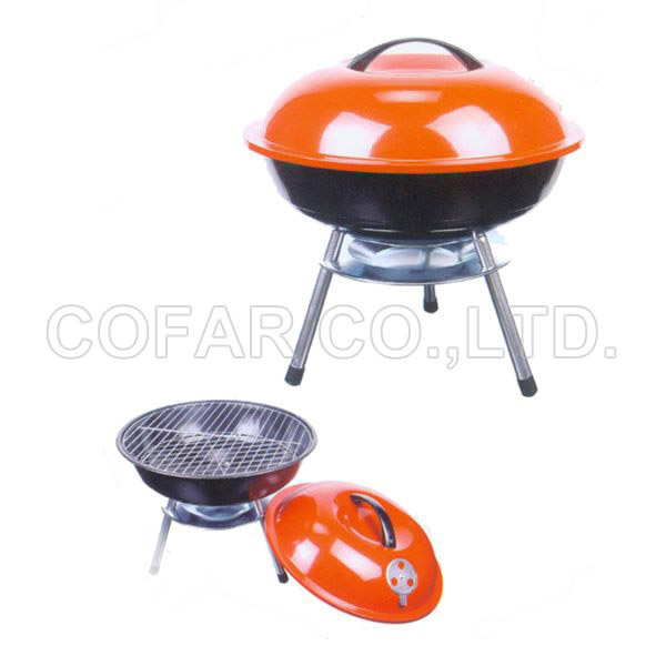 BBQ Grill (Гриль-барбекю)