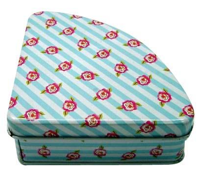 Sector Gift Tin Box (Сектор подарков Tin Box)
