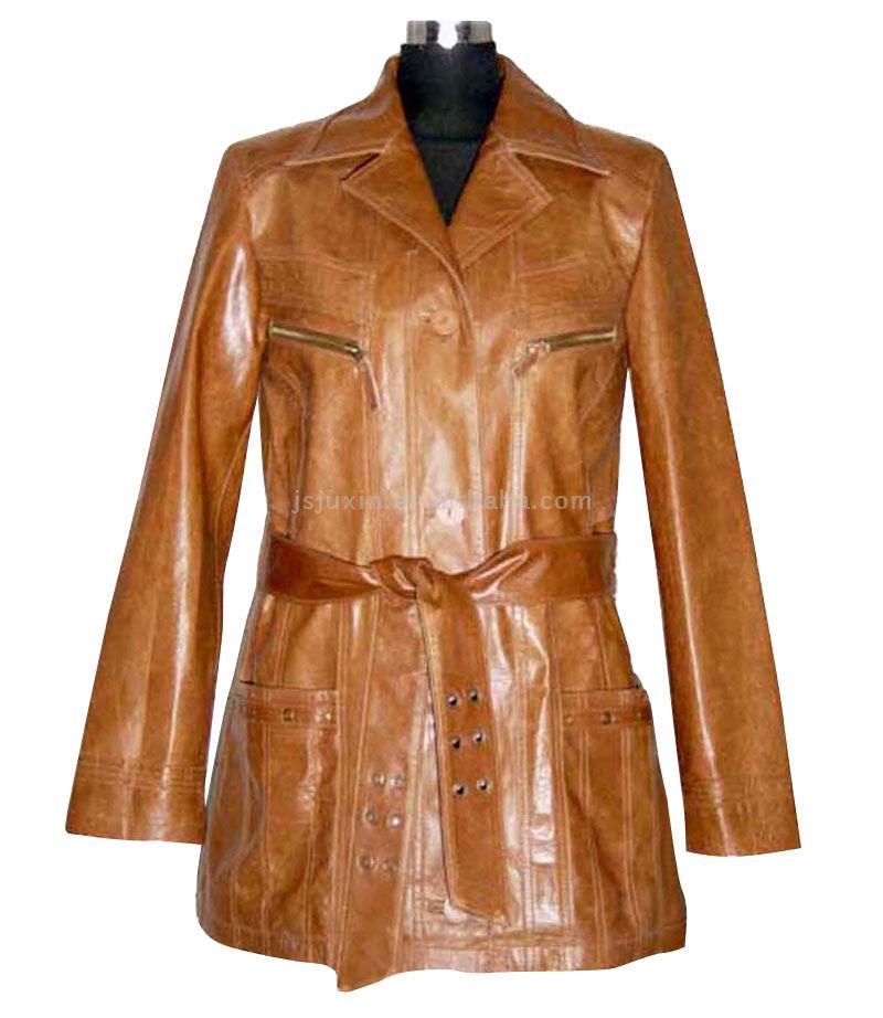 Women Ski Coat